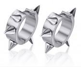 Spike silver 13 мм