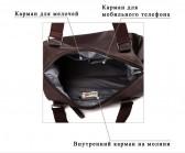 Мужская сумка Dauel