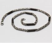 Steel rage mini Silver Ulung (5 мм) 60 см