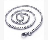 Цепочка для кулонов Melody 3 мм 50 см