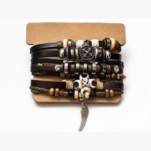 Мужские браслеты. Что модно носить летом 2016го