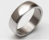 Кольцо Simple 6 мм