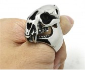 Печатка Dragon Skull
