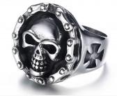 Печатка Steel Face