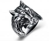 Печатка Wolf