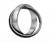 Двойное кольцо Planet