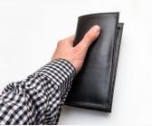 Длинный кошелёк Newman