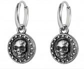 Gothic Skull 13 мм