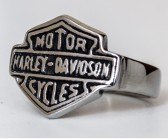 Печатка Harley Davidson