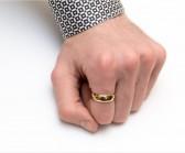 Кольцо всевластия 6 мм