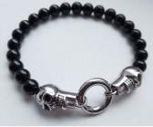 Skull Obsidian